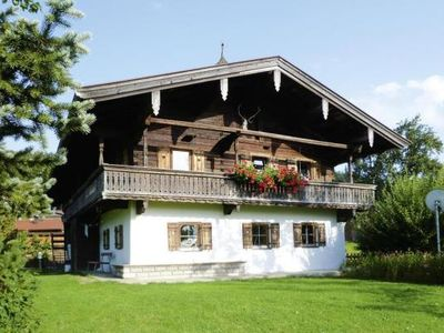 Photo for holiday home, Kirchbichl  in Kitzbüheler Alpen - 8 persons, 5 bedrooms