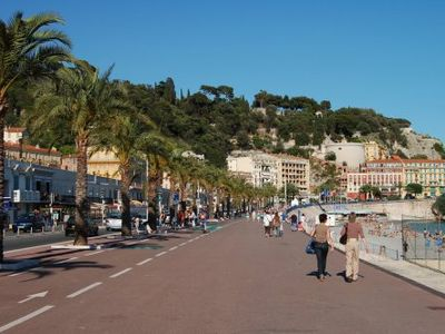 Photo for NICE T2 - Close to sea and pedestrian streets