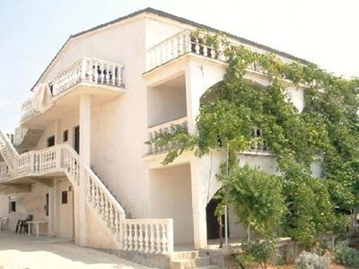 Photo for Apartments Nevenka, (13575), Stara Novalja, island of Pag, Croatia
