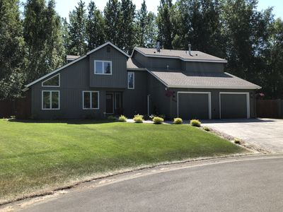 Great home in midtown Anchorage