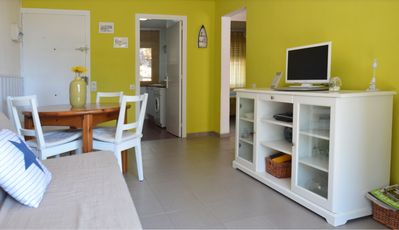 Photo for Apartment Calella de Palafrugell, very nice