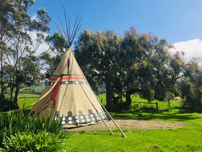 Photo for 7BR House Vacation Rental in Apollo Bay, VIC