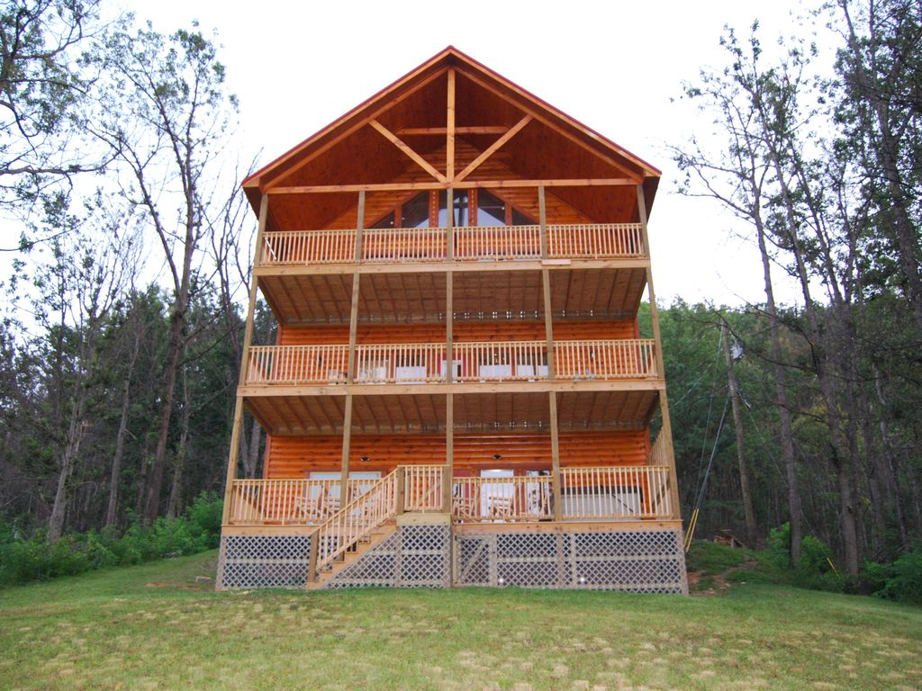 springs elk cabins resort living silvercreek tennessee in cabin gatlinburg for rent