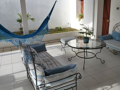 Photo for Creole house completely renovated: a haven of peace in the heart of Saint-Pierre