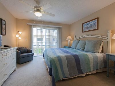 Photo for Palm Bay Club #313 Wonderful Bayside Condo close to beautiful beach and pools