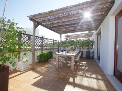 Photo for Beautiful holiday home in Ibiza