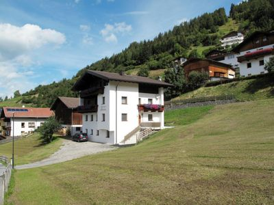 Photo for Apartment Haus Alpenherz (PTZ432) in Serfaus-Fiss-Ladis - 4 persons, 2 bedrooms