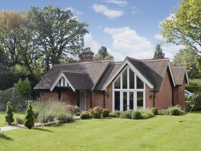 Photo for 1 bedroom accommodation in Wineham, near Henfield