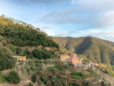 Photo for Apartment Casa Arvasia (VNZ160) in Vernazza - 5 persons, 1 bedrooms