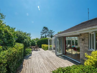 Photo for 4 bedroom Bungalow in Worth Matravers - DC082