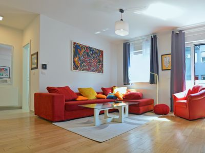 Photo for Aetherius Red, exclusive luxury apartment