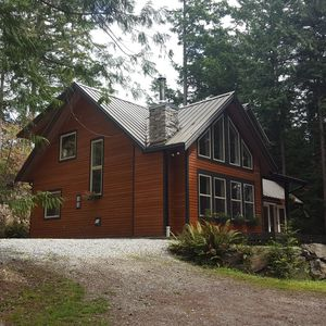 Photo for 4BR House Vacation Rental in Madeira Park, BC