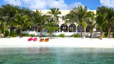 Photo for Riviera Maya Haciendas, Hacienda Del Mar on the Beach 4-15 Suites, Fully Staffed
