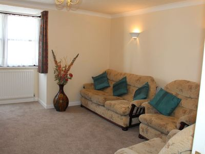 Photo for 45 mtre to Beach,Free Parking Apartment C (With Two Bedrooms, sleep 2-6)