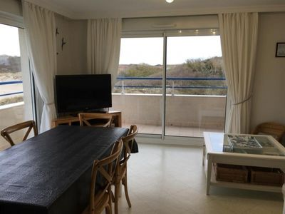 Photo for Apartment Fort-Mahon-Plage, 3 bedrooms, 6 persons