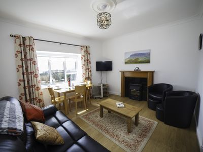 Photo for 2BR Apartment Vacation Rental in Dunkineely, County Donegal
