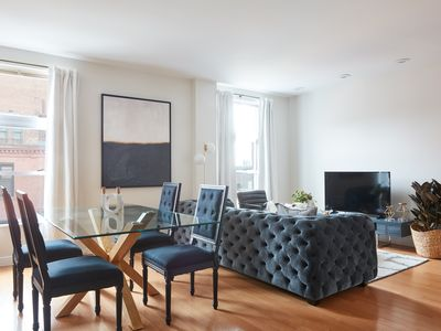 Photo for Stunning 2BR in South End by Sonder