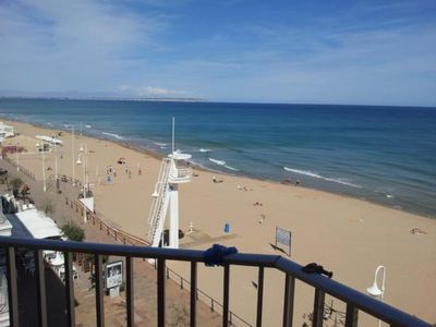 Photo for Holiday apartment Guardamar del Segura for 1 - 6 persons with 3 bedrooms - Holiday apartment