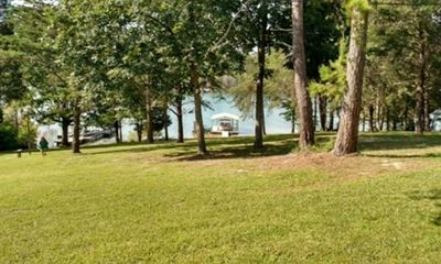 Photo for NORRIS LAKE FRONT RENTALS: LAKE FRONT-THE HAPPYNEST