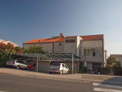 Photo for Apartment in Seget Vranjica, Riviera Trogir, Croatia