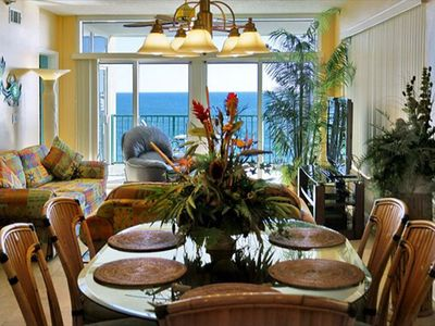 Photo for DESTIN'S MOST UNIQUE GATED RESORT! SLEEPS UP TO 8! OPEN 5/2-9!