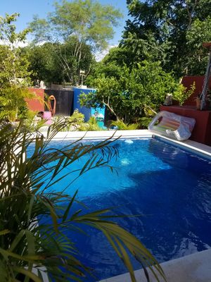 Photo for Amazing Furnished 2/2 Home in one of the 7 Magic cities of Yucatan, Mexico