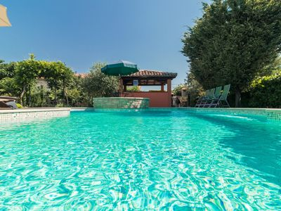 Photo for Traditional Istrian House in Pula with a swimming pool