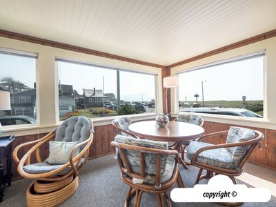 Photo for OCEAN VIEW: SEARENITY HOUSE:  Seaside Vacation Homes, Inc Managed