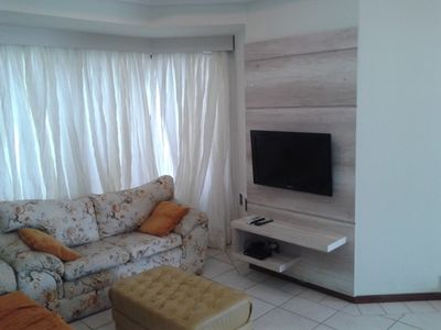 Photo for Beautiful Large Sea Front Apartment!