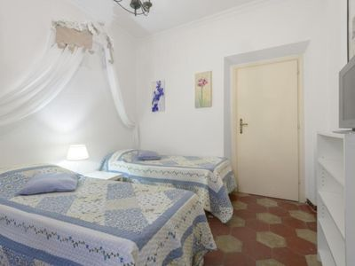 Photo for 110 m2 apartment decorated with care