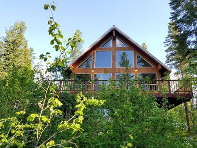 Photo for 3BR House Vacation Rental in West Glacier, Montana
