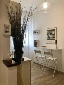 Photo for Loft just minutes from the historic center of Rome