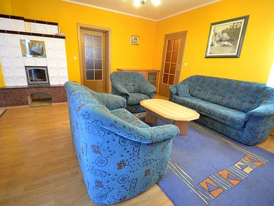 Photo for Apartment Ana in Starigrad-Paklenica - 4 persons, 2 bedrooms