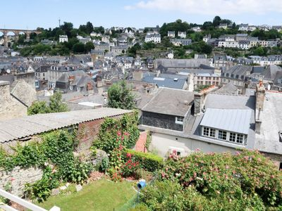 Photo for Vacation home Rose-Marie (MLX201) in Morlaix - 5 persons, 3 bedrooms