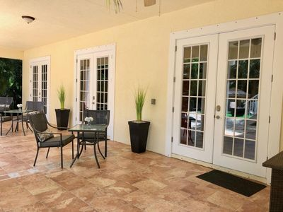 Photo for Holiday apartment Fort Myers for 2 persons with 1 bedroom - Holiday apartment in one or multi-family