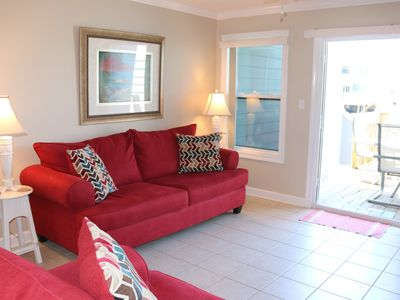 Photo for SD20- Spacious Two Bedroom Townhome