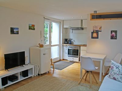 Photo for 30 sqm holiday apartment, southern Germany, Markgräflerland
