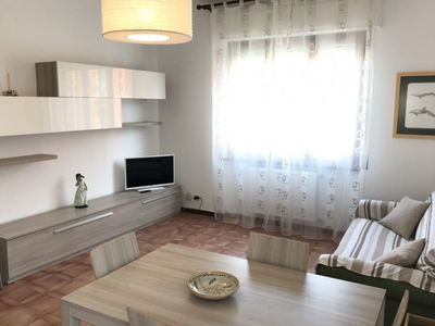 Photo for Big apartment with private parking