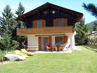 Really comfortable chalet in great location