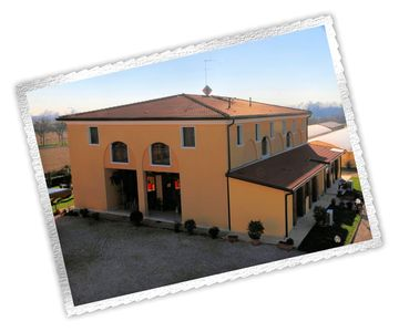 Photo for Holiday apartment Triestina for 1 - 4 persons - Farmhouse