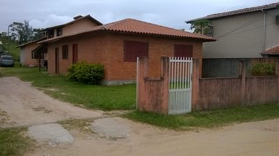 Photo for Great house in Praia do Rosa