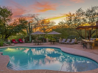 Photo for Personal Luxury Resort in Scottsdale