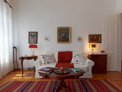 Photo for Anneta House is a very warm house close to everything!