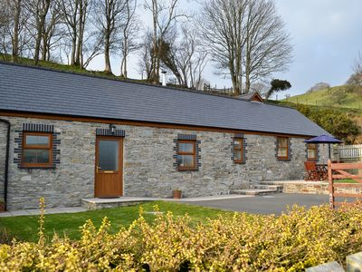 Photo for 2 bedroom accommodation in Talybont, near Aberystwyth