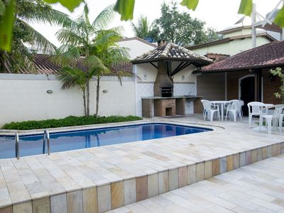 Photo for House 30 meters from the beach, low season rates