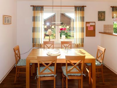 Photo for Lovely apartment for 8 people with WIFI, TV and pets allowed