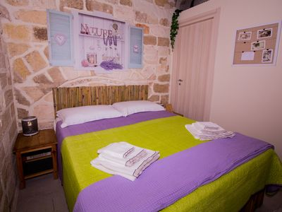 """Photo for """"LULLABY ROOM"""" APARTMENT BARI."""