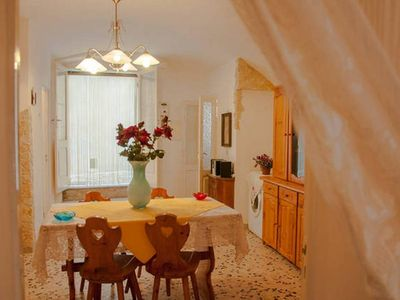 Photo for Ideal family home in the historic center