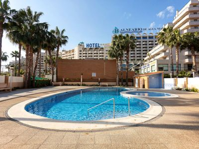Photo for Apartment Bahia Park in Oropesa del Mar - 4 persons, 2 bedrooms
