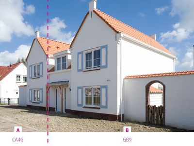 Photo for Semi-detached villa with 4 bedrooms